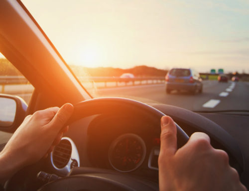 Driving Tips for a Healthy Vehicle