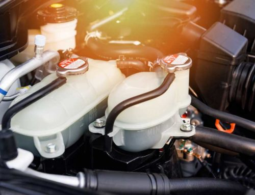 Keeping Engine Temperatures In Check